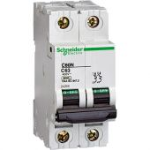 �������������� ����������� Schneider Electric iC60N 2P 25A ���-�� C 6�� �1