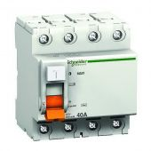 ���������������� ���� Schneider Electric ��63 4P 40� 100��, (11464)
