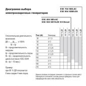 Генератор бензиновый ENDRESS ESE 704 SBS-AC (704 SBS-AS) №3