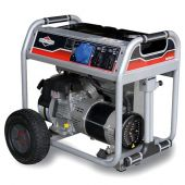 Генератор бензиновый Briggs & Stratton  6250A ELITE