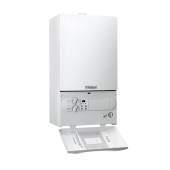 Котел газовый Vaillant turboTEC plus VU INT 242-5 H №2