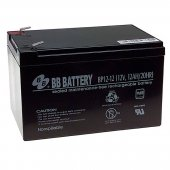 �������������� ������� BB Battery BP12-12/T2