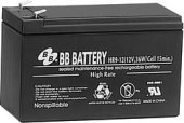 �������������� ������� BB Battery HR9-12FR