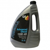 ����� Q8 Formula Advanced Diesel10W-40