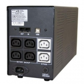ИБП Powercom IMD-2000AP №3