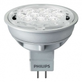 Лампа PHILIPS Essential LED 5-50W 6500K MR16 24D