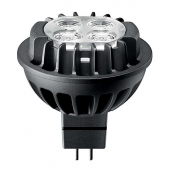 Лампа PHILIPS MAS LEDspotLV D 7-35W GU5.3 827 MR16 60D