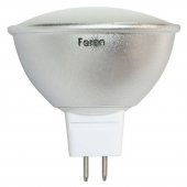 Лампа Feron LB-260 MR16 G5.3 230V 4.5W 80LED 360Lm 4000K