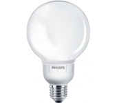 ����� ����������������� Philips Softone Globe 20W WW E27 G120