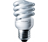 ����� ����������������� Philips Tornado T2 12W WW E27 220-240V