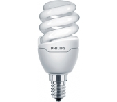 ����� ����������������� Philips Tornado T2 mini 8W WW E14 220-240V
