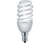 ����� ����������������� Philips Tornado T2 mini 12W WW E14