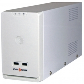 ИБП LogicPower  LP U650VA (gloss white) №3