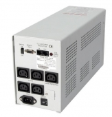 ИБП Powercom KIN-2200AP №3