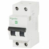 �������������� ����������� Schneider Electric Easy9 2P 6A ���-�� C 4,5�� EZ9F34206