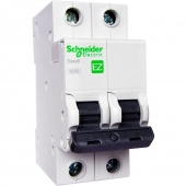 �������������� ����������� Schneider Electric Easy9 2P 63A ���-�� C 4,5�� EZ9F34263 �1