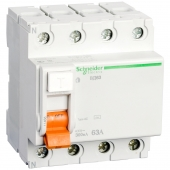 ���������������� ���� Schneider Electric ��63 4P 63� 300�� (11468)