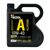 Масло BIZOL Allround 10W-40 4L