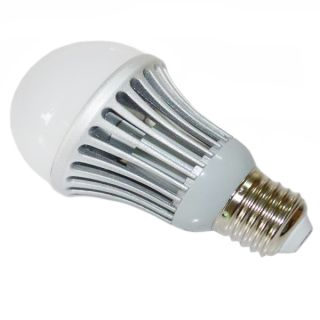 Лампа Svetlini E27 BULB 5W Warm white
