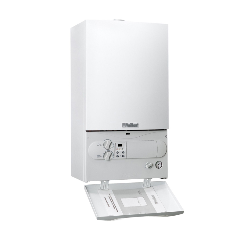 Котел газовый Vaillant turboTEC plus VUW INT 322-5 H