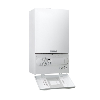 Котел газовый Vaillant turboTEC plus VU INT 282-5 H