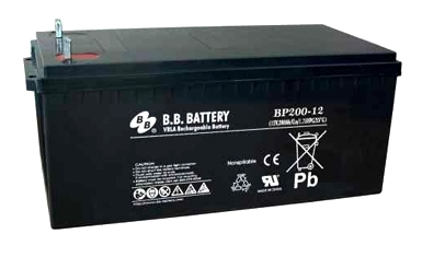 �������������� ������� BB Battery  BP200-12/B10 �1