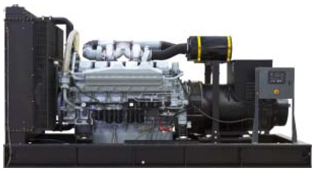��������� ���������  M.A.B. POWER SYSTEMS AMT 22