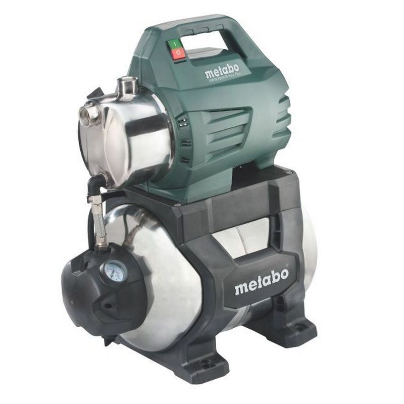 �������� ������� Metabo HWW 4500/25 Inox Plus (600973000)