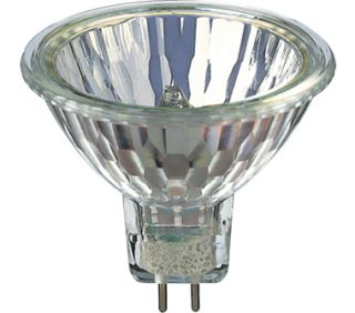 Лампа Philips Accent 35W GU5.3 12V 36D 1CT/10X5F