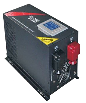 Инвертор Altek Off-Grid AEP-5048 5000W/48V №1