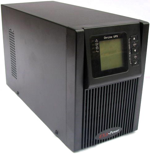 ИБП EXA Power 1000 L №3
