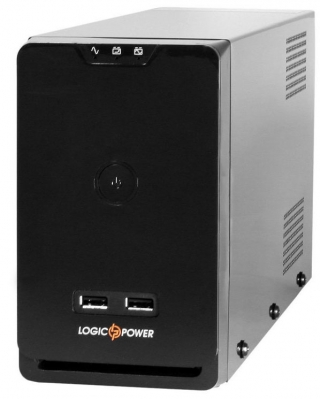 ИБП LogicPower  LP 850VA (gloss white)