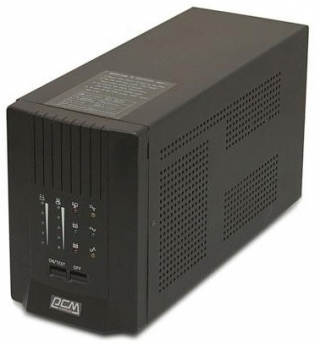 ИБП Powercom SKP-1500A