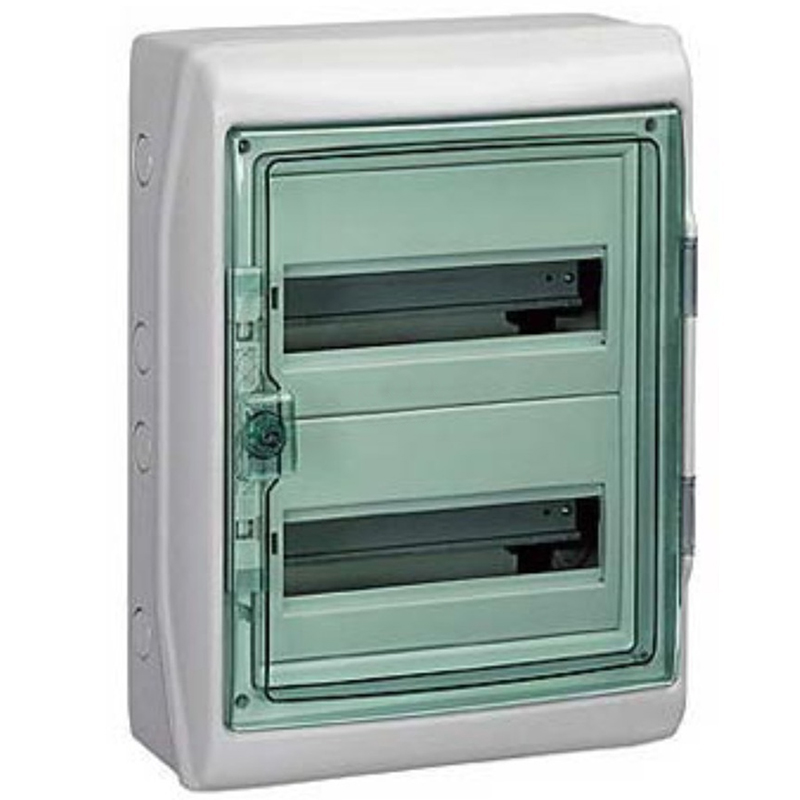 Шкаф накладной Schneider Electric KAEDRA 24 IP65 13983