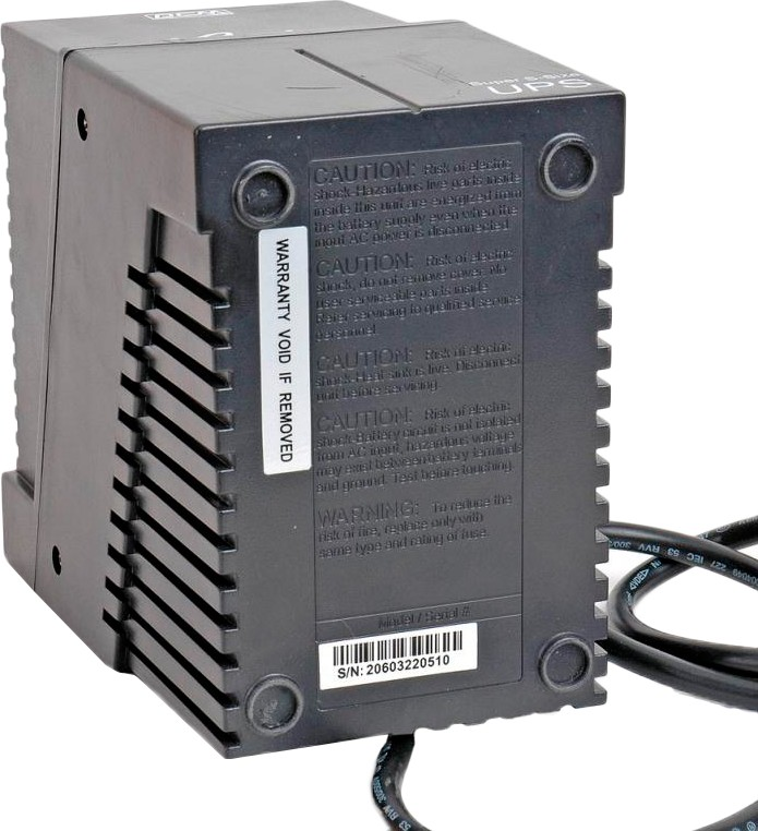 ИБП Powercom ICT-530