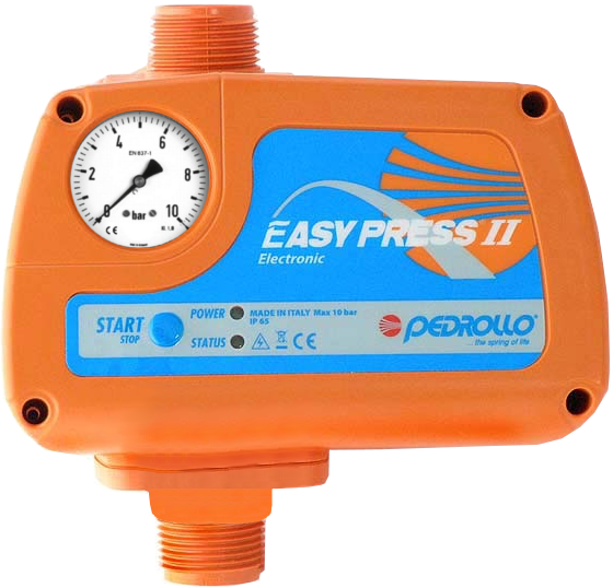 ���� ����������� PEDROLLO EASY PRESS ��  2,2���(��������)