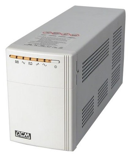 ИБП Powercom KIN-3000AP №3