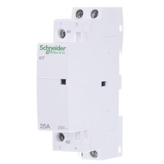 Контактор Schneider Electric iCT Acti9 25A 2Н.O 230 V A9C20732