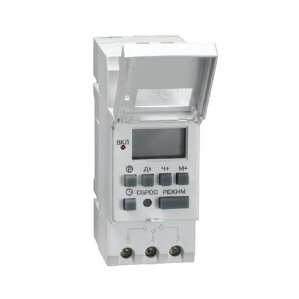 Отзывы о таймер электронный iek тэ-15.