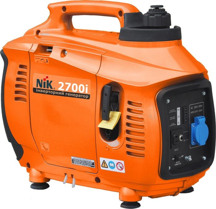 Генератор бензиновый nik 2700i бензиновый генератор 3 фазный цена