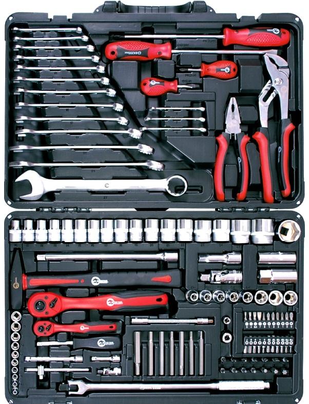 Как выбрать наборы инструментов