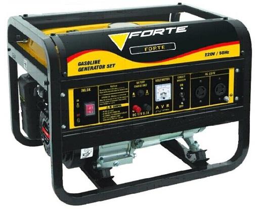 Нескінченні переваги наявності домашнього резервного генератора