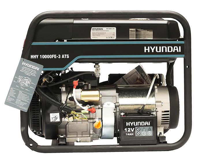 """Результат пошуку зображень за запитом """"бензиновый генератор Hyundai"""""""