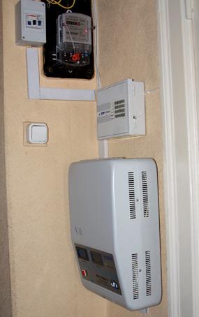 Какой стабилизатор напряжения для дом стабилизатор напряжения трехфазный 10 квт купить
